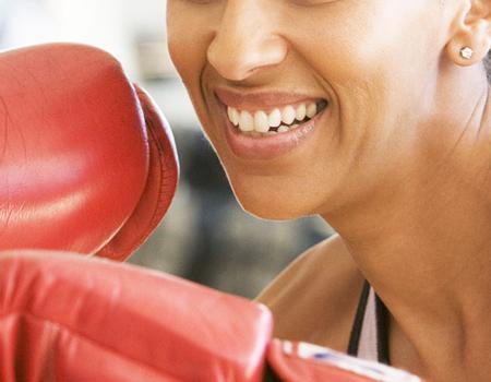 odontologia deportiva